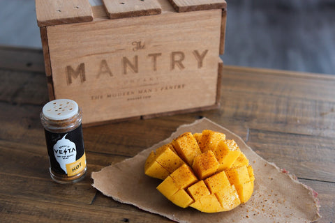 Mantry - Guy's Food Gift