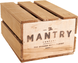 The 1 Mens Food Subscription Box Mantry Inc