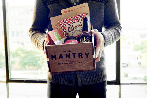 Mantry - Gift For Him