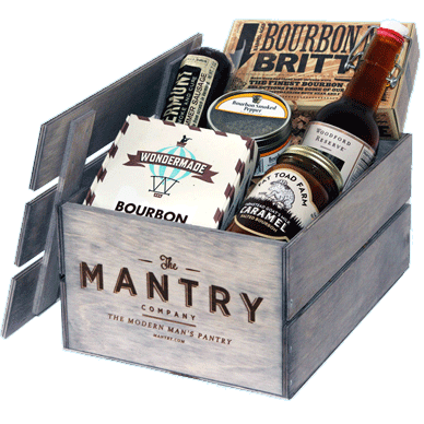 Mantry - Bourbon