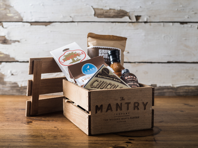 1 Mantry Box