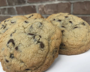 Classic Chocolate Chip!