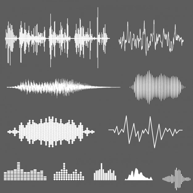History of Sound Waves
