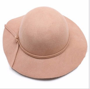 Briella Floppy Hat