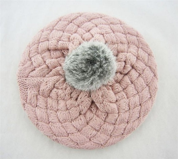 Bobbi Bonnet Hat