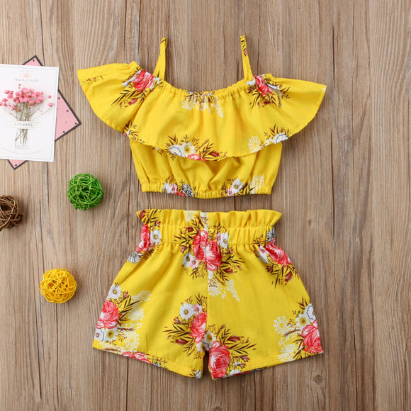 Zara Summer Set
