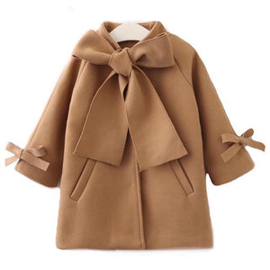 Mellie Spring Coat