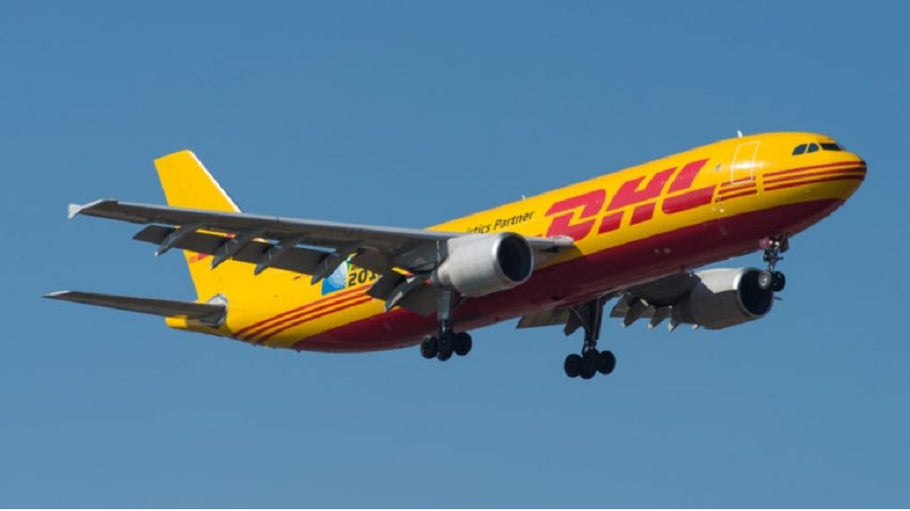 Announcing DHL Express Ultra Fast Shipping