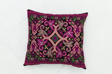 Embroidered cushion case - Falastini Brand
