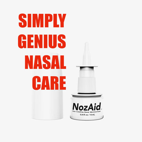 NozAid Nasal Spray