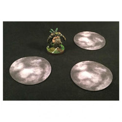 3 inch Area of Effect Marker Smoke Miniatures Muse On, LLC