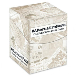 #AlternativeFacts Card Game Ultra Pro Entertainment