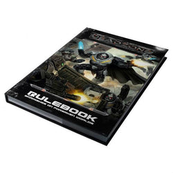 Deadzone 2nd Edition Rulebook CLEARANCE Mantic Entertainment Ltd.