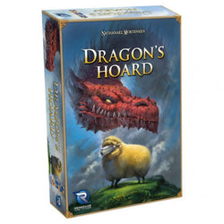 Dragon's Hoard Board Game Renegade Game Studios
