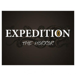 Expedition: The Horror Role Playing Games Fabricate