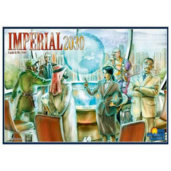 Imperial 2030 Board Game Rio Grande Games