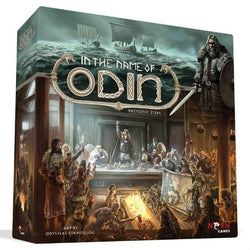 In The Name of Odin Game CLEARANCE NSKN Games