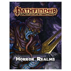Pathfinder: Horror Realms Role Playing Games Paizo, Inc.