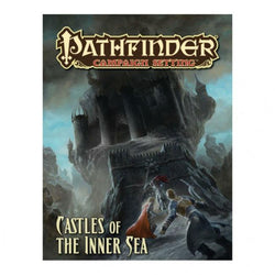 PFCS: Castles of the Inner Sea Role Playing Games Paizo, Inc.