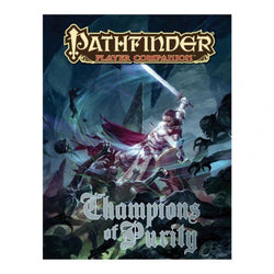 PFPC: Champions of Purity Role Playing Games Paizo, Inc.