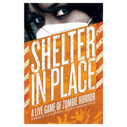 Shelter in Place CLEARANCE Galileo Games
