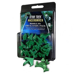 Star Trek: Ascendancy: Romulan Ship Pack Board Game Gale Force 9
