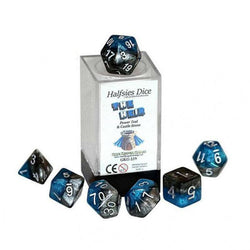 """The Heir"" Halfsies Dice Accessories Gate Keeper Games"