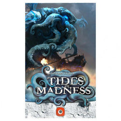 Tides of Madness Board Game Portal Games