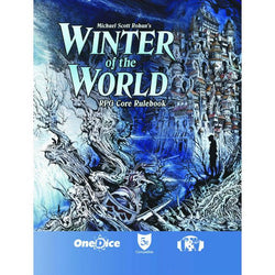 Winter of The World Role Playing Games Cakebread & Walton