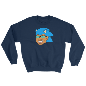 What Up, Son...ic? - Sweat Shirt