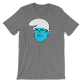 Black & Blue (Blurf) - Tee