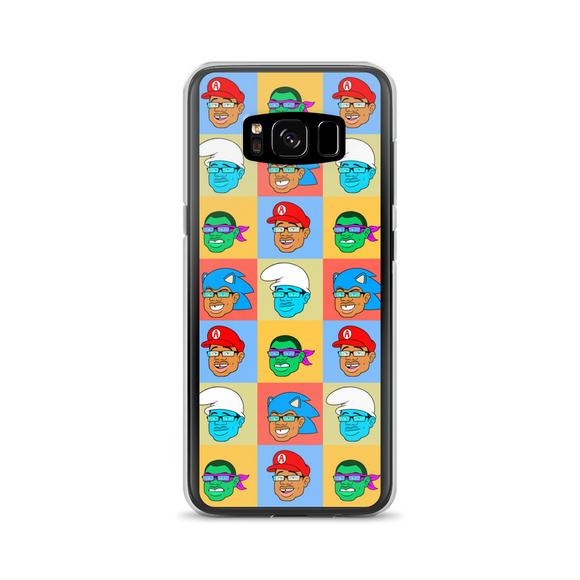 Pop Nerd - Phone Case (Samsung)