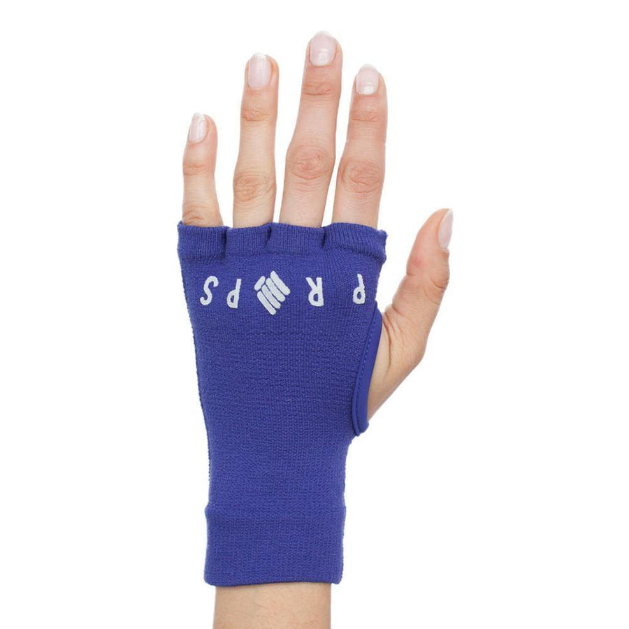 Props Athletics | Violet Staple Workout Gloves