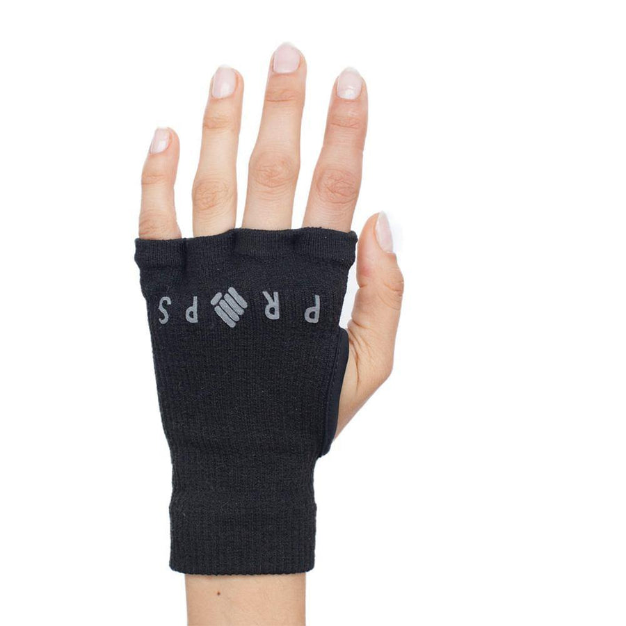 Props Athletics | Black Freedom Workout Gloves