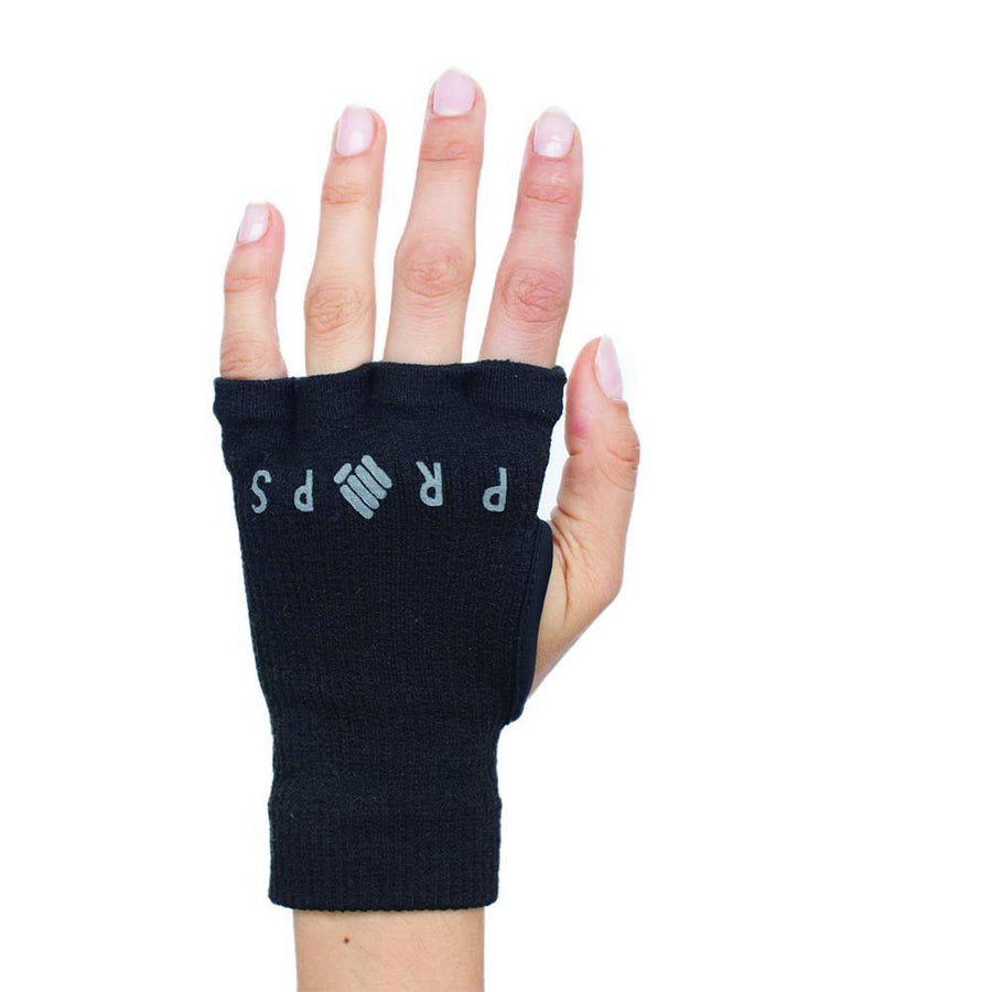 Props Staple Workout Gloves | Black