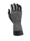 Props Grey Freedom Workout Gloves - Straight back hand