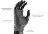 Props Grey Freedom Workout Gloves - Features and Benefits