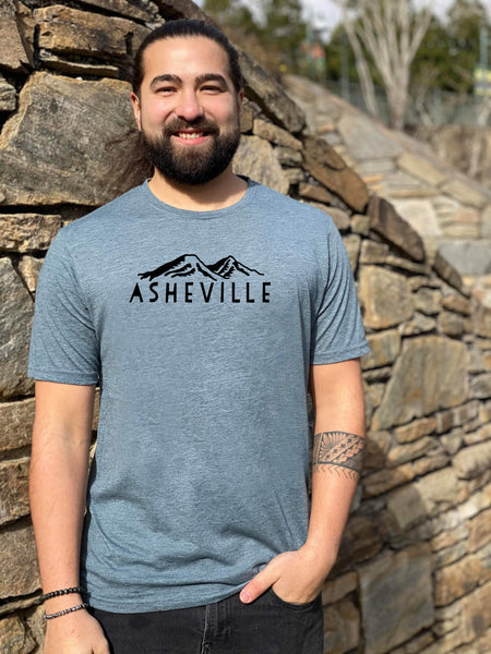Asheville NC Mountains - MoonlightMakers