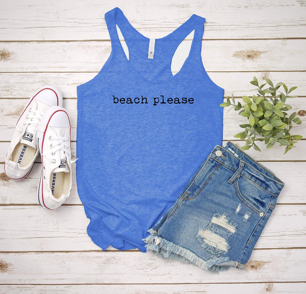 Beach Please - MoonlightMakers