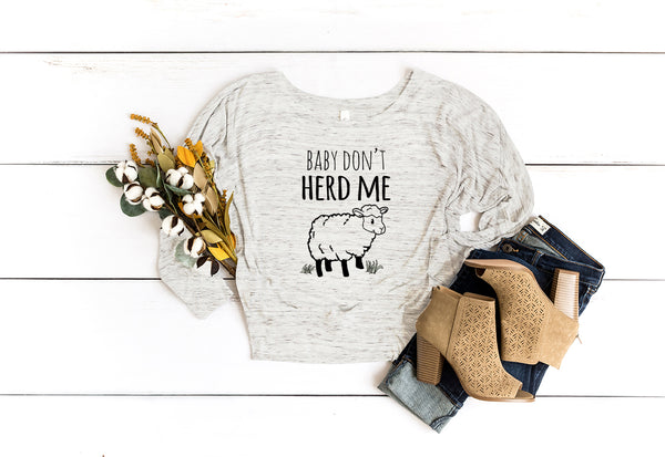 Baby Don't Herd Me - MoonlightMakers