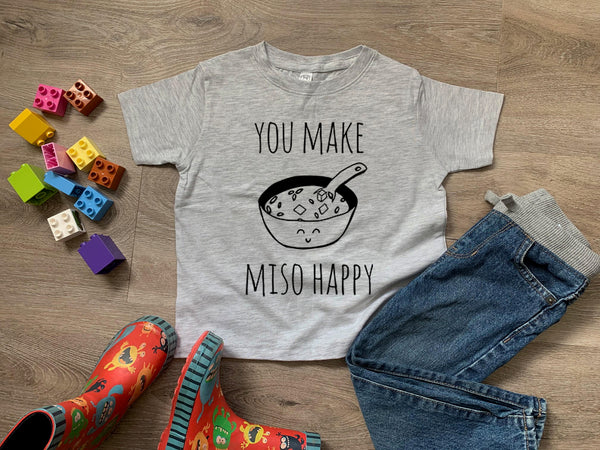You Make Miso Happy - MoonlightMakers