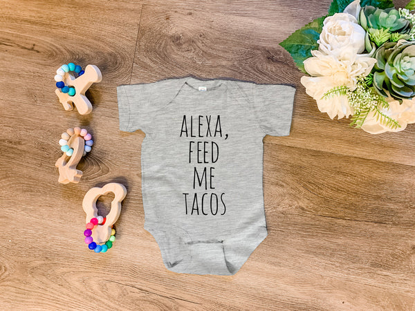 Alexa, Feed Me Tacos - MoonlightMakers