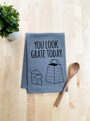 You Look Grate Today (Cheese) - MoonlightMakers