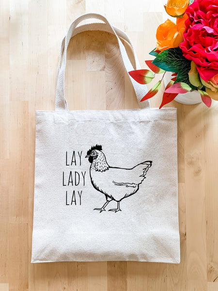 Lay Lady Lay - Tote Bag - MoonlightMakers