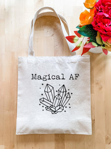Magical AF - Tote Bag - MoonlightMakers