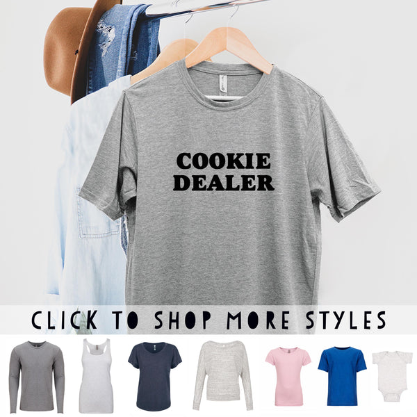Cookie Dealer (Baking) - MoonlightMakers