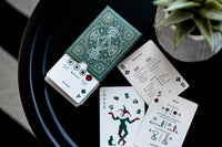 The Photography Deck (Playing Cards)