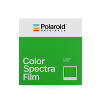 Polaroid Spectra Colour (8 shots)