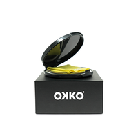 Okko Pro Variable ND2-400 Filter (1 - 9 Stops)