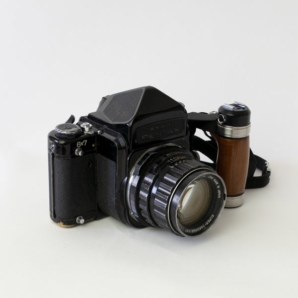 RENTAL Pentax 67 Body
